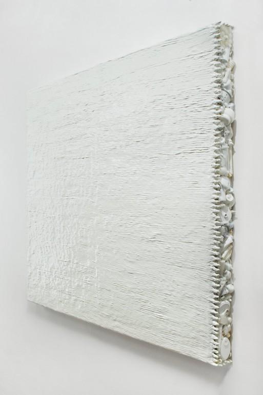 03 Minimax - 1998, 150x160x6 cm, syntetika na plátně, plast, kov (2)