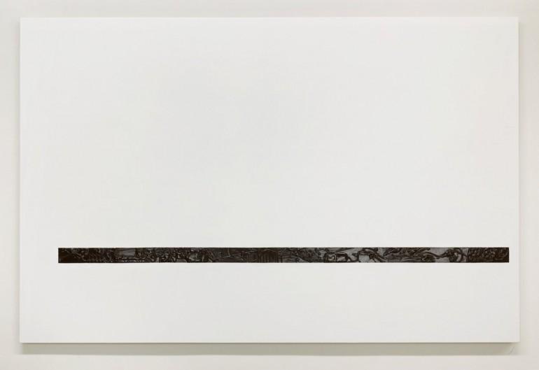 11 Páska chrom - 2008, 150x170 cm, syntetika na plátně-web